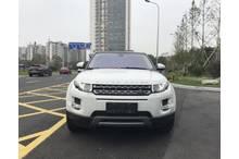 宁波二手揽胜极光 2015款 2.0T 5门 智耀版