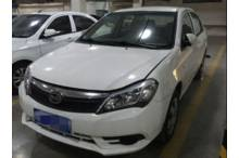 杭州二手比亚迪F3 2015款 1.5L 手动 舒适版 节能版