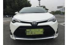 梅州二手雷凌 2017款 1.2T G CVT 精英版