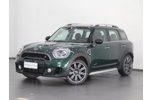 绍兴二手MINI COUNTRYMAN 2014款 1.6T COOPER S All 4