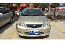 南昌二手威驰 2005款 1.5L GL—i 自动型