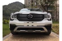 梅州二手传祺GS8 2017款 320T 两驱 豪华智联版