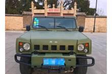宁波二手勇士 2011款 2.7L 汽油版短轴 5座乘用车 五门