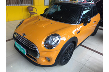 南宁二手MINI 2014款 1.5T COOPER Excitement