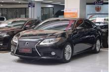 大连二手雷克萨斯ES 2013款 250 豪华版