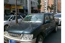 荆州二手宝典 2009款 2.8L 手动 两驱 超值版 柴油
