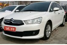 郑州二手世嘉 2014款 三厢 1.6L 手动 品尚型 VTS版