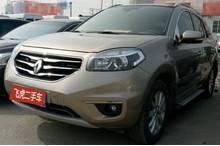 郑州二手科雷傲(进口) 2012款 2.5L 两驱 舒适导航版