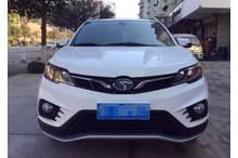 宁波二手东南DX3 2016款 1.5L 手动 舒适版