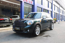 贵阳二手MINI COUNTRYMAN 2014款 1.6L COOPER Fun