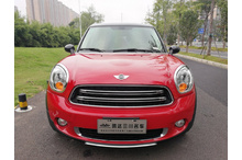 长沙二手MINI COUNTRYMAN 2011款 1.6L COOPER Fun