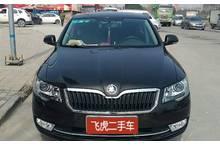 郑州二手速派 2013款 1.4TSI 双离合 绅仕版