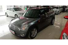 西安二手MINI CLUBMAN 2008款 Clubman Excitement