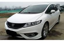 郑州二手杰德 2013款 1.8L 5AT 舒适型(五座)