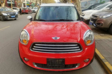荆州二手MINI COUNTRYMAN 2011款 1.6L COOPER Fun