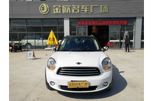 徐州二手MINI COUNTRYMAN 2011款 1.6L COOPER Fun