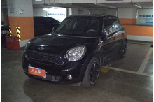 北京二手MINI COUNTRYMAN 2011款 1.6T COOPER S All 4