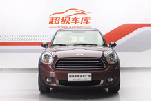 阜阳二手MINI COUNTRYMAN 2014款 1.6L ONE