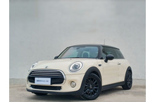 上海二手MINI 2014款 1.5T COOPER Excitement