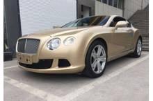 宁波二手欧陆 2012款 GTC 6.0L