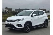 宁波二手东南DX3 2018款 1.5T CVT 尊贵版