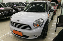 杭州二手MINI COUNTRYMAN 2011款 1.6L COOPER Excitement