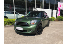广州二手MINI COUNTRYMAN 2014款 1.6L COOPER Fun