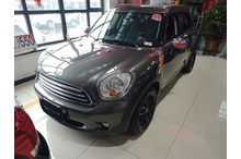 长春二手MINI COUNTRYMAN 2011款 1.6L ONE