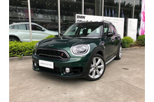 广州二手MINI COUNTRYMAN 2014款 1.6T COOPER S All 4