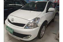 西安二手炫丽 2011款 CROSS 1.3L AMT