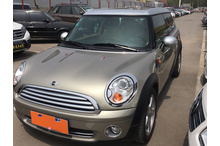 沈阳二手MINI CLUBMAN 2008款 Clubman Excitement