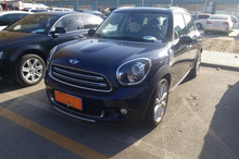 北京二手MINI COUNTRYMAN 2016款 1.6T COOPER All 4 Excitement 装备控