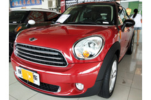 长沙二手MINI COUNTRYMAN 2014款 1.6T COOPER All 4 Fun