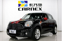 上海二手MINI COUNTRYMAN 2014款 1.6L COOPER Fun