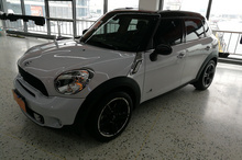 哈尔滨二手MINI COUNTRYMAN 2014款 1.6T COOPER S All 4