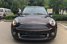 温州二手MINI CLUBMAN 2011款 COOPER Excitement