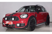 郑州二手MINI COUNTRYMAN 2017款 1.5T COOPER ALL4 旅行家