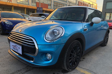 北京二手MINI 2014款 1.5T COOPER Excitement