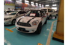 蚌埠二手MINI COUNTRYMAN 2014款 1.6L COOPER Fun