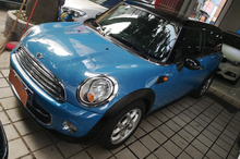 珠海二手MINI CLUBMAN 2011款 COOPER Excitement
