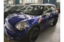 杭州二手MINI COUNTRYMAN 2014款 1.6L COOPER Fun