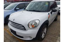 呼和浩特二手MINI COUNTRYMAN 2011款 1.6L ONE