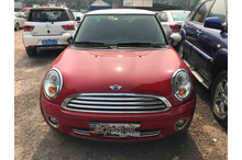 重庆二手MINI CLUBMAN 2007款 COOPER Excitement 1.6L