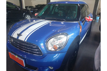 乌鲁木齐二手MINI COUNTRYMAN 2011款 1.6L ONE