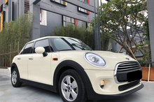 宁波二手MINI 2014款 2.0T COOPER S Excitement