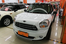 杭州二手MINI COUNTRYMAN 2014款 1.6T COOPER All 4 Fun