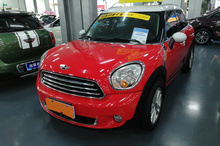 郑州二手MINI COUNTRYMAN 2011款 1.6L COOPER Fun