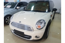 呼和浩特二手MINI CLUBMAN 2011款 COOPER Excitement