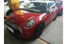 佛山二手MINI 2014款 1.5T COOPER Excitement