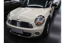 青岛二手MINI CLUBMAN 2011款 COOPER Excitement